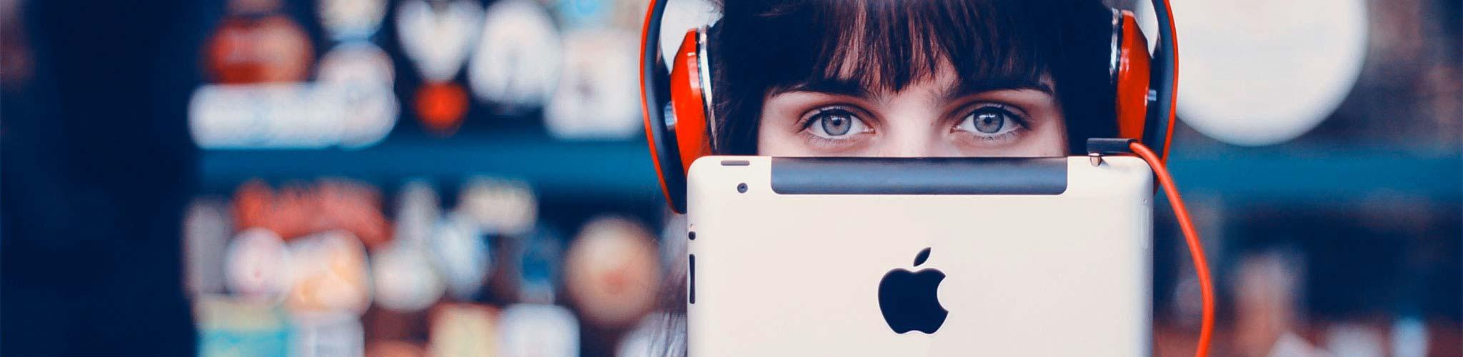 iPad Schulung, Kurs und Training mit mindsup.de