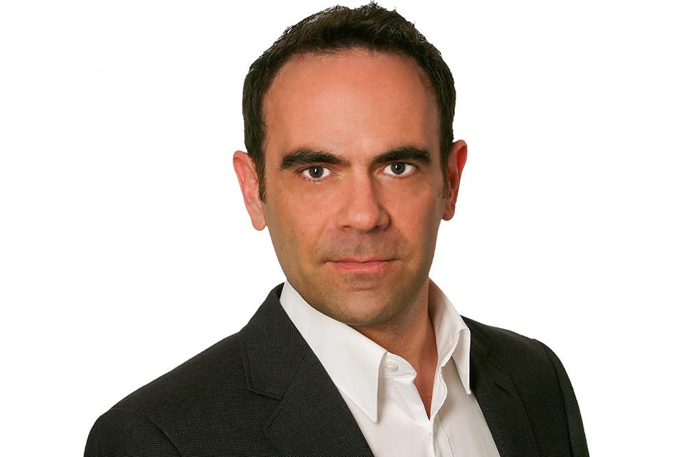 Thomas Wedekind - Sprecher, Trainer, Coach - mindsup.de