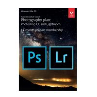 Adobe Lightroom und Photoshop in der vhs Edition