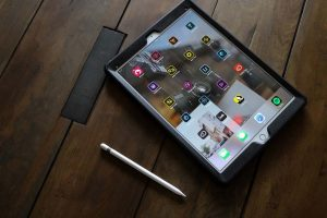 Adobe Lightroom auf iPad und iPhone