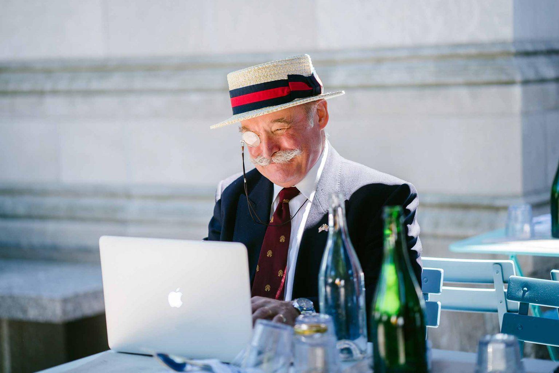 Apple für Senioren