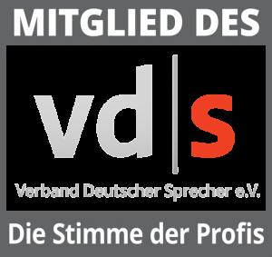 Verband Deutscher Sprecher - VDS